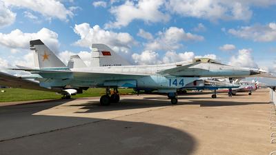 144 - Mig-1.44 Flatpack - Russian Aircraft Corporation MiG