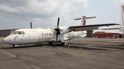 TG-AGC - ATR 42-300 - Untitled