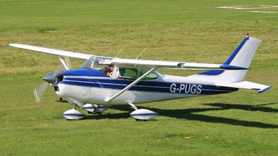 A picture of GPUGS - Cessna 182H Skylane - [18256480] - © Simon Edwards