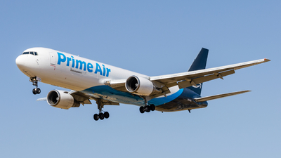 N1049A - Boeing 767-36N(ER)(BDSF) - Amazon Prime Air (Atlas Air)