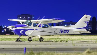 YU-DPZ - Cessna 172M Skyhawk II - Private