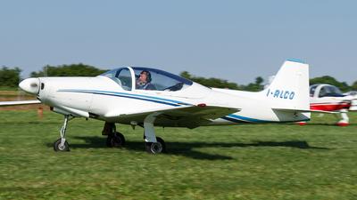 I-ALCO - Aviamilano F8L Falco II - Private