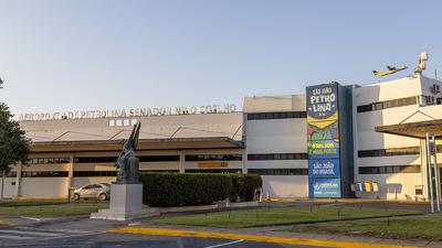 SBPL - Airport - Terminal