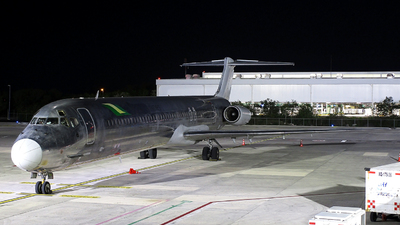 YV3445 - McDonnell Douglas MD-83 - Laser Airlines