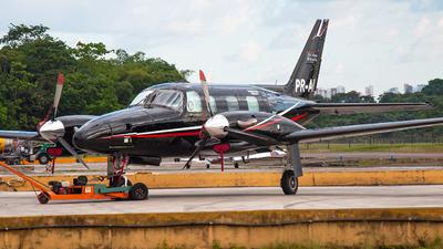 PR-ARI - Piper PA-31T2 Cheyenne II XL - Táxi Aéreo Hércules