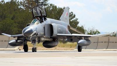68-0504 - McDonnell Douglas F-4E Phantom II - Turkey - Air Force
