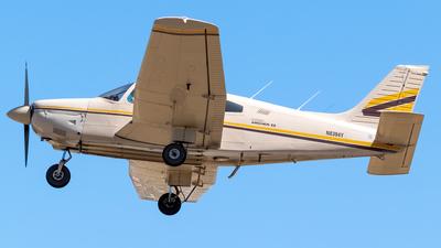 N8394Y - Piper PA-28-181 Archer II - Private