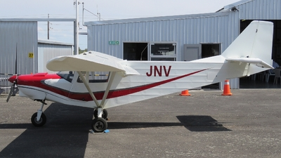 ZK-JNV - ICP Savannah - Private