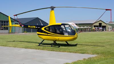 A picture of PHAVW - Robinson R44 Raven II - [13066] - © Sandra