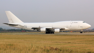 N473MC - Boeing 747-45E(BDSF) - Atlas Air