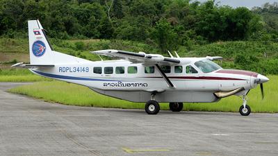 RDPL-34149 - Cessna 208B Grand Caravan - Lao Skyway