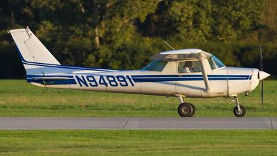 A picture of N94891 - Cessna 152 - [15285806] - © Adam of A2