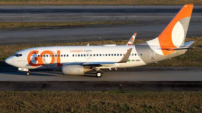 A picture of PRVBV - Boeing 73776N - [30050] - © Antonio Carlos Carvalho Jr.