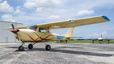 N80PP - Cessna 150G - Private
