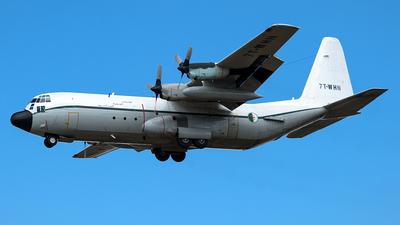 7T-WHN - Lockheed C-130H-30 Hercules - Algeria - Air Force