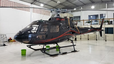 A picture of PPJFO - Helibras AS350 B3 Esquilo - [7699] - © Bruno Orofino