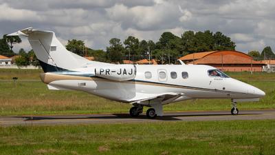 A picture of PRJAJ - Embraer Phenom 100 - [50000083] - © Adriano Soares Fotografia