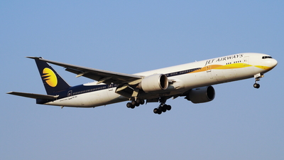 A picture of A6JAA - Boeing 77735R(ER) - [35159] - © toeychincha
