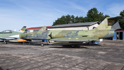 26-51 - Lockheed F-104G Starfighter - Germany - Air Force