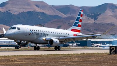 N269NN - Embraer 170-200LR - American Eagle (Envoy Air)