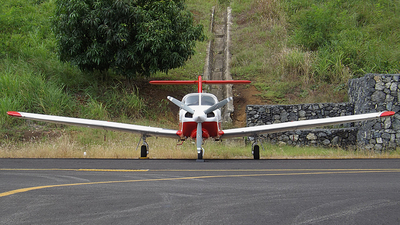 HI870 - Piper PA-28RT-201 Arrow IV - Private