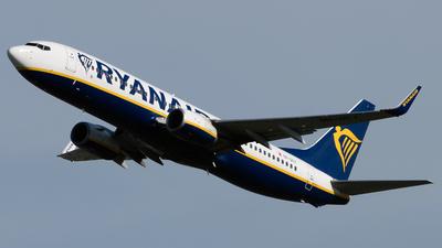 9H-QCY - Boeing 737-8AS - Ryanair (Malta Air)