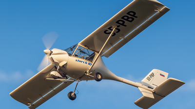S5-PBP - Fly Synthesis Storch HS - Private