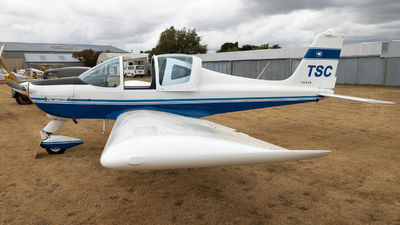 ZK-TSC - Tecnam P96 Golf 100 - Private