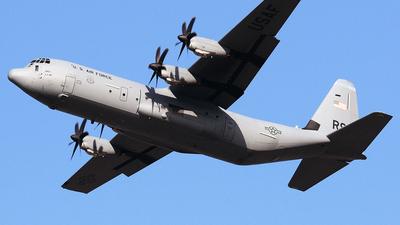 15-5831 - Lockheed Martin C-130J-30 Hercules - United States - US Air Force (USAF)