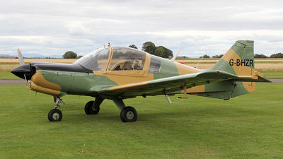 A picture of GBHZR - Scottish Series 120 Model 1210 - [BH120/410] - © Ian Howat
