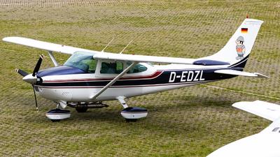 D-EDZL - Cessna 182Q Skylane - Private