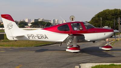 PR-ERA - Cirrus SR22-GTSx G3 - Private