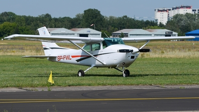 SP-FWL - Cessna 182P Skylane - Private