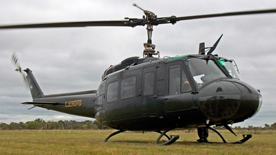 AE-470 - Bell UH-1H Huey II - Argentina - Army