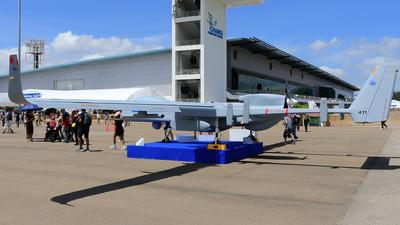 411 - IAI Heron 1 - Israel Aerospace Industries (IAI)