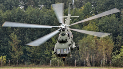 6103 - Mil Mi-17-1V Hip - Poland - Army