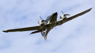 OE-FKA - Diamond Aircraft DA-62 - Private