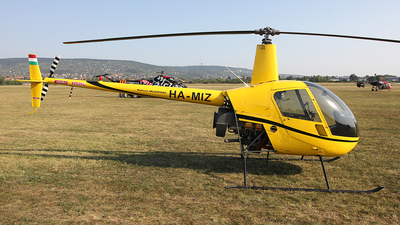 HA-MIZ - Robinson R22 Beta II - Private