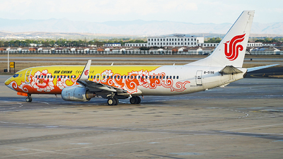 B-5198 - Boeing 737-89L - Air China