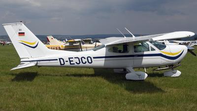 D-EJCO - Cessna 177B Cardinal - Private