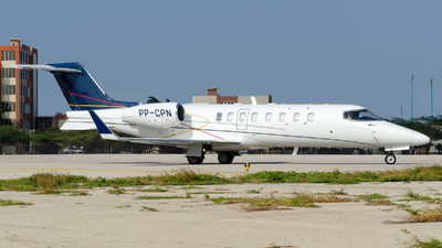 PP-CPN - Bombardier Learjet 45 - Private