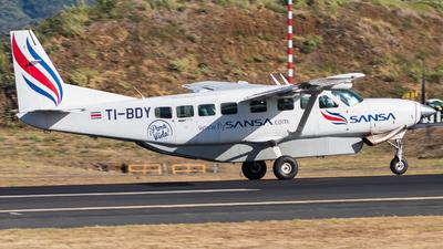 A picture of TIBDY - Cessna 208B Grand Caravan - Sansa - © Alonso Cisneros
