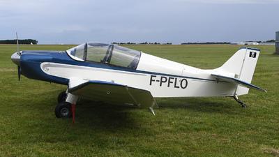 F-PFLO - Jodel 1050 MV - Private
