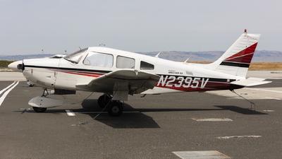N2395V - Piper PA-28-181 Archer II - Private