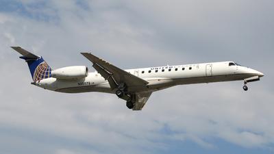 A picture of N13978 - Embraer ERJ145LR - United Airlines - © Guy Langlois