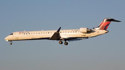 N136EV - Bombardier CRJ-900LR - Delta Connection (Endeavor Air)