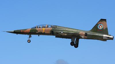 5377 - Northrop F-5F Tiger II - Taiwan - Air Force
