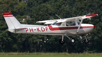 PH-KDF - Cessna 150L - Private