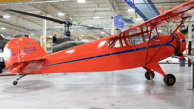 NC18768 - Rearwin 7000 Sportster - Private