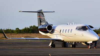 YV3343 - Bombardier Learjet 55 - Private